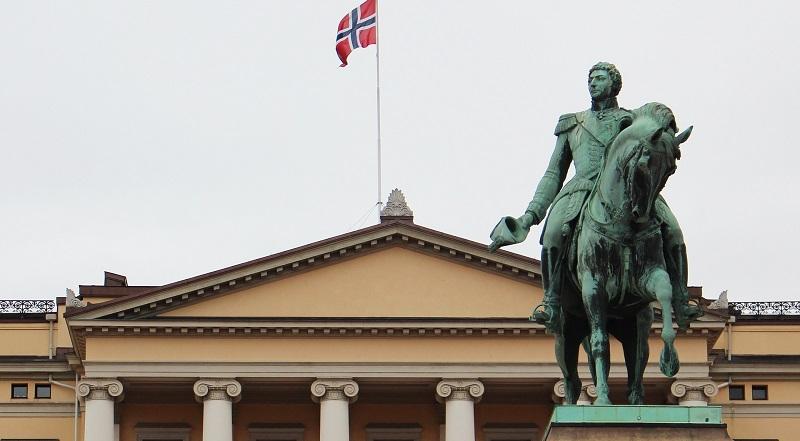 waluta w norwegii