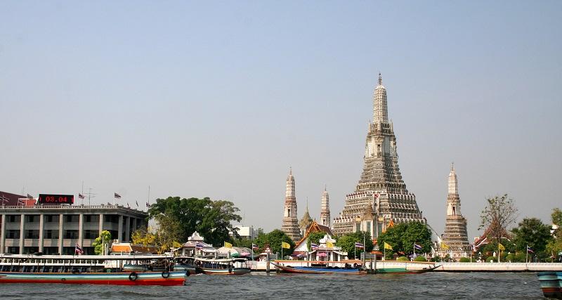 tajlandia język