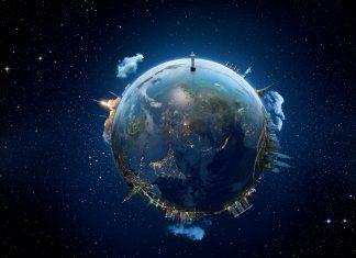 wycieczka dookoła świata